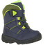 Kamik Stance Winter Boots Toddler navy/lime